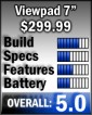 Viewpad rating