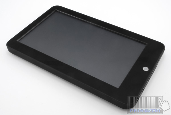 REVIEW ] Curtis Klu 7″ LT7028 Android Tablet